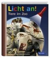 Licht an! Tiere im Zoo