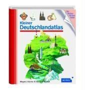 Kleiner Deutschlandatlas