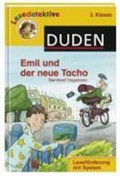 Emil und der neue Tacho