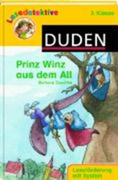 Prinz Winz aus dem All