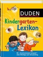 Duden - Kindergarten-Lexikon