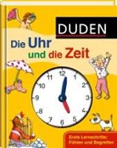 Duden - Die Uhr und die Zeit