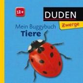 Duden Zwerge: Mein Buggybuch Tiere