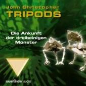 Tripods - Die Ankunft der dreibeinigen Monster