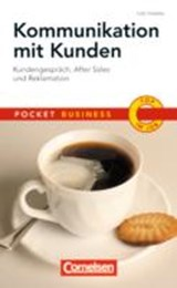 Pocket Business Kommunikation mit Kunden | Udo Haeske |