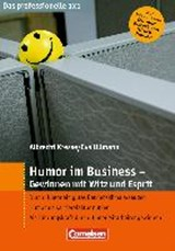 Humor im Business | Eva Ullmann |