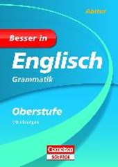 Besser in Englisch - Grammatik Oberstufe