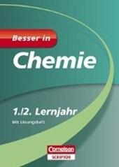 Besser in Chemie 1./2. Lernjahr