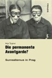 Die permanente Avantgarde?