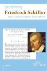 Friedrich Schiller   auteur onbekend  