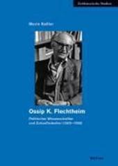 Ossip K. Flechtheim