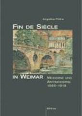 Fin de Siècle in Weimar