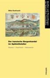 Der hansische Bergenhandel im Spätmittelalter