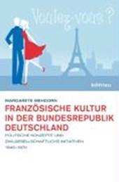 Französische Kultur in der Bundesrepublik Deutschland