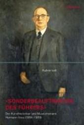 »Sonderbeauftragter des Führers«