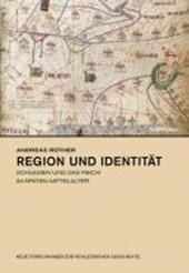 Region Und Identitat