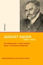 August Sauer (1855-1926)