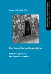 Die hussitische Revolution