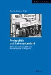 Preispolitik Und Lebensstandard