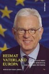 Heimat - Vaterland - Europa