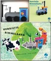 Henriette Bimmelbahn Jubiläums-Set