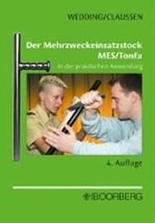 Der Mehrzweckeinsatzstock MES / Tonfa in der praktischen Anwendung
