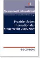 Praxisleitfaden Internationales Steuerrecht