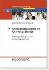 Anwaltsstrategien im Software-Recht