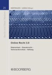 Online-Recht 3.0