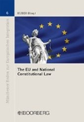 The EU and National Constitutional Law |  |