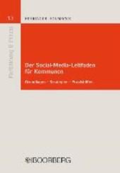 Der Social-Media-Leitfaden für Kommunen