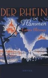 Der Rhein in Flammen