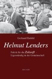 Helmut Lenders