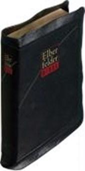 Elberfelder Bibel 2006. Schwarz. Goldschnitt. Mit Schutzklappen