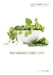 Hop harvest guide