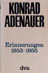 Erinnerungen 1953-1955