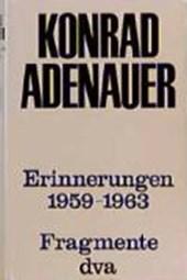Erinnerungen 1959-1963