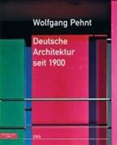 Deutsche Architektur seit