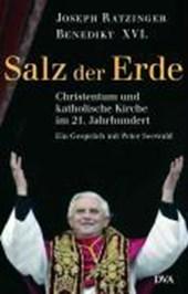 Benedikt XVI - Salz der Erde