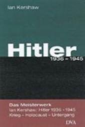 Hitler 1936 -