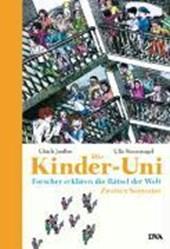 Die Kinder-Uni. Zweites Semester