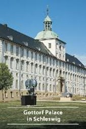 Gottorf Palace in Schleswig