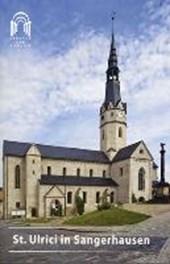 St. Ulrici in Sangerhausen