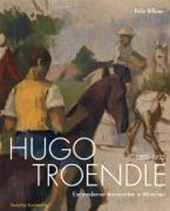 Hugo Troendle 1882-1955