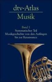 dtv - Atlas Musik