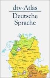 dtv - Atlas Deutsche Sprache
