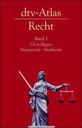 dtv - Atlas Recht Bd.1