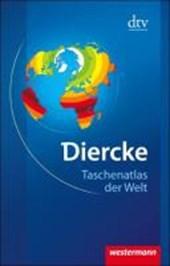 Diercke - Taschenatlas der Welt