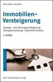 Immobilien-Versteigerung