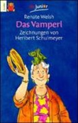 Das Vamperl | Renate Welsh |